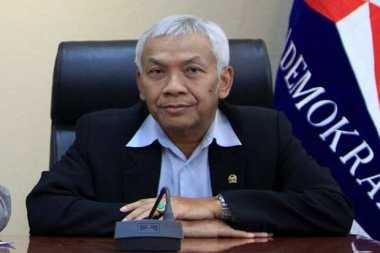 Pimpinan DPR Minta Kasus BPJS Palsu Diusut Tuntas