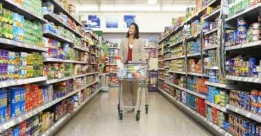"HOT THREAD (2): Terungkap! Ternyata Ini Rahasia ""Kotor"" Supermarket yang Belum Kalian Ketahui"