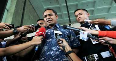 DPR Minta Kapolri Jelaskan Penghentian Kasus Kebakaran Hutan