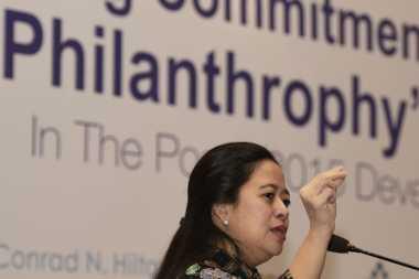 Menteri Puan Desak Polisi Tuntaskan Kasus Vaksin Palsu