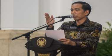 Besok Digelar Sidang Kabinet, Jokowi Umumkan Reshuffle?