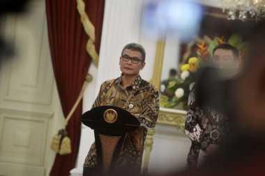 Johan Budi: Sidang Kabinet Hanya Dengarkan Pengarahan Presiden