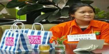 Pengacara Jessica Nilai Kesaksian Barista Kafe Olivier Janggal
