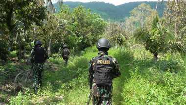 Perburuan Kelompok Santoso Jalan Terus, Hutan dan Permukiman Disisir