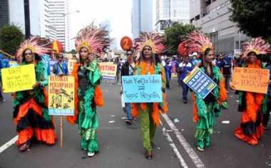 Komunitas LGBT Akan Membuat Kontes Miss Waria 2016