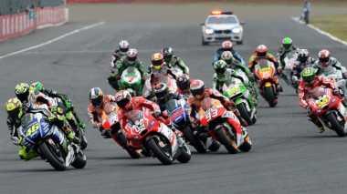 Sportpedia: Fungsi Dorna di Ajang MotoGP