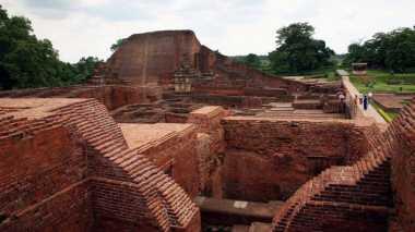 TOP TRAVEL 1: 21 Warisan Dunia yang Dirilis UNESCO