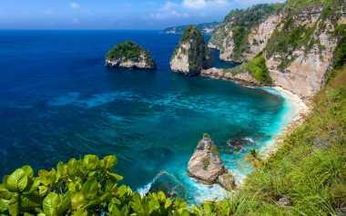 TOP TRAVEL 2: Dubes Wahid Supriyadi Ungkap Alasan Turis Rusia Suka ke Bali