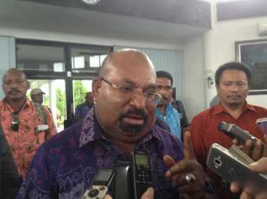 Jelang PON 2020 Papua, Pemprov Fokus Siapkan Venue