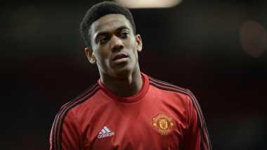 Unfollow Man United di Sosmed Jadi Wujud Kekesalan Anthony Martial
