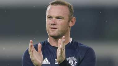 Rooney Ungkap Pemain dengan Lari Paling Lambat di Skuad Man United