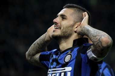 Higuain ke Juventus, Icardi Berseragam Napoli