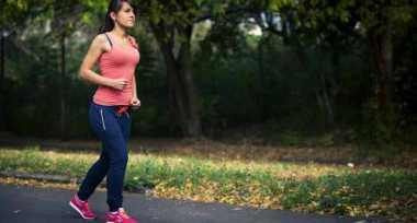 Ini Keajaiban Jogging bagi Kesehatan Anda