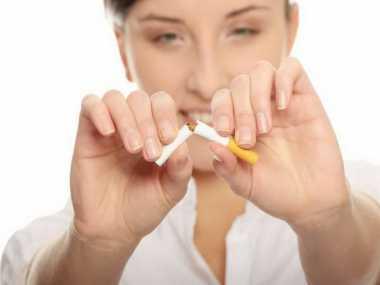 Perokok Lebih Berisiko Terancam Buta