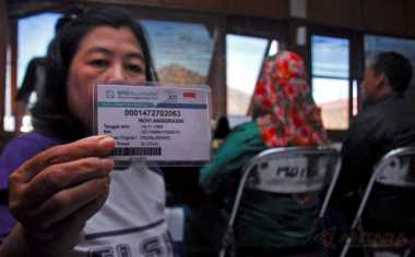 Kurangnya Sosialisasi, Peluang Beredarnya Kartu BPJS Palsu