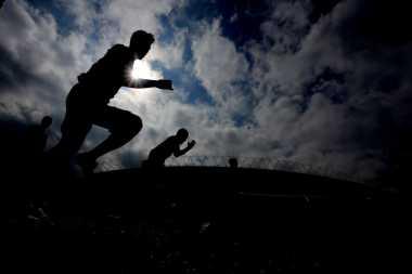 Pemain Semen Padang Dipantau Staf Kepelatihan Timnas Indonesia