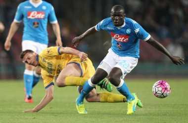 Chelsea dan Everton Incar Koulibaly