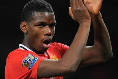 Kepastian Pogba ke Manchester United Segera Diumumkan