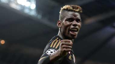 Pogba Tunggu Pergerakan Terakhir Madrid Sebelum Terima Pinangan Man United