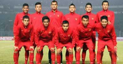 Usai Tentukan Pemain, Timnas U-19 Akan Berlatih di Yogyakarta