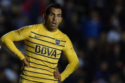 Tevez: Chelsea dan Napoli Menginginkan Saya