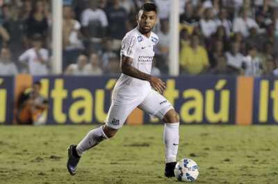 Tawaran Juventus untuk Gabriel Barbosa Diterima Santos