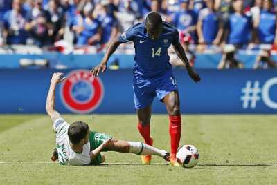 Hot Soccer: Sosok Pengganti Paul Pogba di Juventus