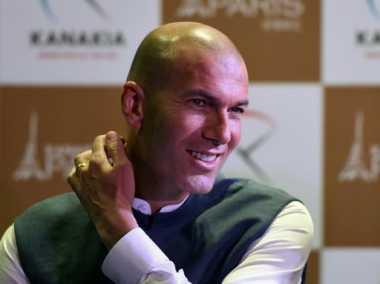 Hot Soccer: Formasi 4-4-2 Diterapkan Real Madrid dalam Piala Super-Eropa 2016