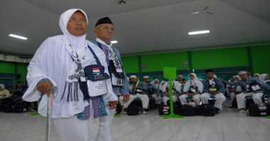Mayoritas Jamaah Haji Asal Sumenep Berisiko Tinggi