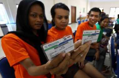 Korban BPJS Palsu di Bandung Barat Mencapai 65 Orang