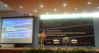 Sri Mulyani : Kualitas Pendidikan di Indonesia Timpang Antara Desa & Kota