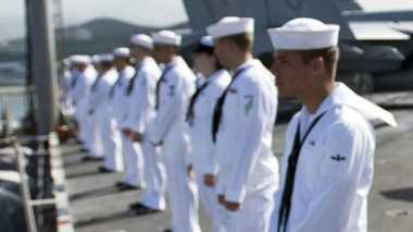 Angkatan Laut AS Gunakan 'Pokemon Go' untuk Rekrut Prajurit