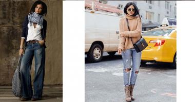 Hindari 5 Item Fesyen untuk si Tubuh Pendek