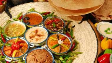 Ini 5 Bahan Penting Wajib Ada dalam Masakan Arab