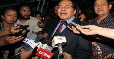 Reshuffle Kabinet Menghangat, Rizal Ramli: Terima Kasih Rakyat Indonesia