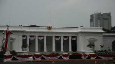 Jelang Reshuffle, Belum Ada Menteri Merapat ke Istana