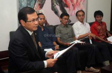 Seskab: Pukul 11.00 Kabinet Baru Diumumkan, Keppres Sudah Terbit