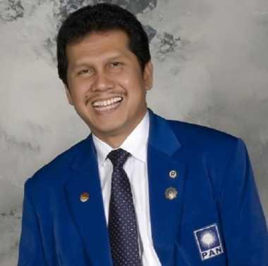 Menpan-RB Asman Abnur, dari Wali Kota Batam hingga Jabat Menteri