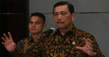 Muka Lama Menteri Baru dalam Reshuffle Kabinet Kerja