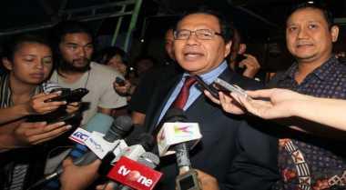 Rizal Ramli Berpamitan Lewat Pesan Pendek