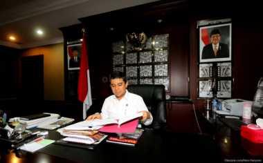 Ini yang Dilakukan Yuddy Chrisnandi Usai Dicopot Jokowi
