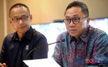 Dapat Jatah Menteri, PAN: Kami Dukung Jokowi Tanpa Syarat!