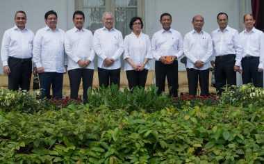 Istana Yakin Enggartiasto Akan Jalankan Nawacita Jokowi