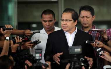 Jika Kebijakan Rizal soal Reklamasi Berubah, Jokowi Patut Dicurigai