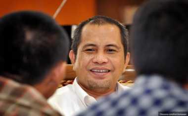 Marwan Jafar Pilih Menyepi Usai Dicopot Jokowi