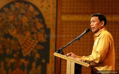Penunjukan Wiranto sebagai Menko Polhukam Dinilai Kontroversial