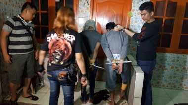 Pria Dibakar di Serpong karena Utang Piutang