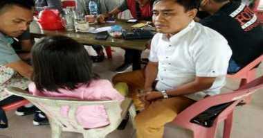 Selain Dianiaya, Putri juga Dijual Ayah Tiri Seharga Rp5 Juta
