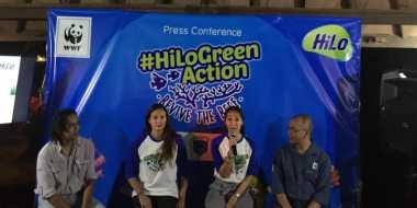 Berwisata di Ujung Kulon, Nadine Chandrawinata Ajak Peduli Lingkungan