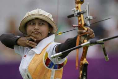 Kontingen Indonesia Ini Mohon Doa dari Masyarakat agar Sukses  di Olimpiade Rio 2016